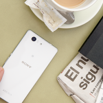 Xperia in Business